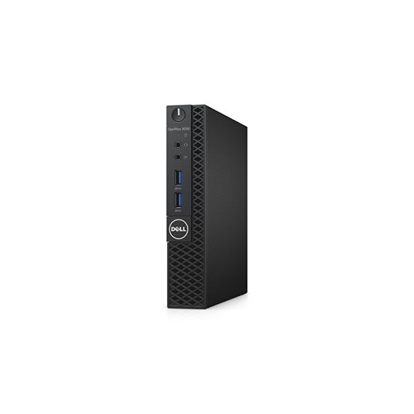 Dell-Optiplex-3060-Micro-Front-Right