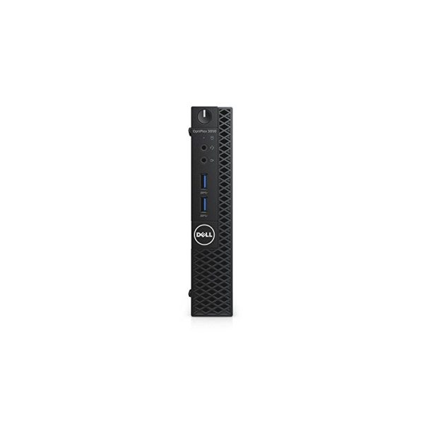 Dell-Optiplex-3060-Micro-Front-View
