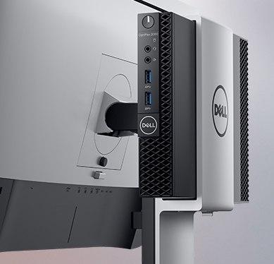 Desktop Optiplex 3060 Micro FF 1