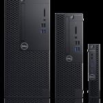 Dell OptiPlex 3060 Family