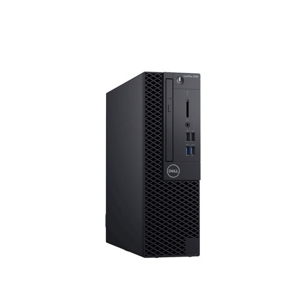 Dell Optiplex 3060 SFF Front Left View