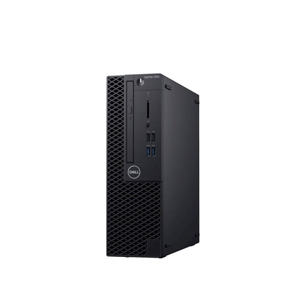 Dell Optiplex 3060 SFF Front Right View
