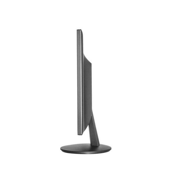 Lenovo 21.5 inch LED Monitor LI2215s Side