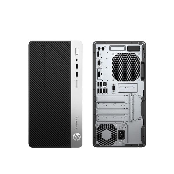 จำหน่าย HP ProDesk 400 G5 MT i3-8300 8GB 2TB R74302GB DOS