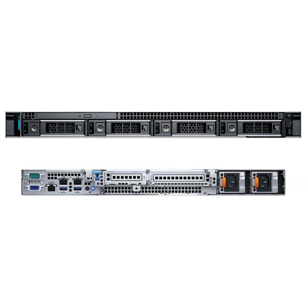 Dell-PowerEdge-R340