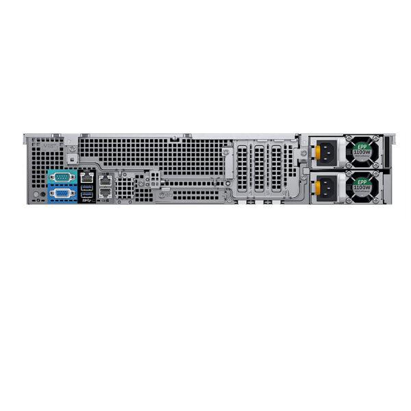 Dell-PowerEdge-R540-Back