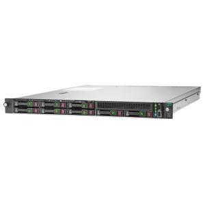 HPE-Proliant-DL160-Gen10-Front-Right