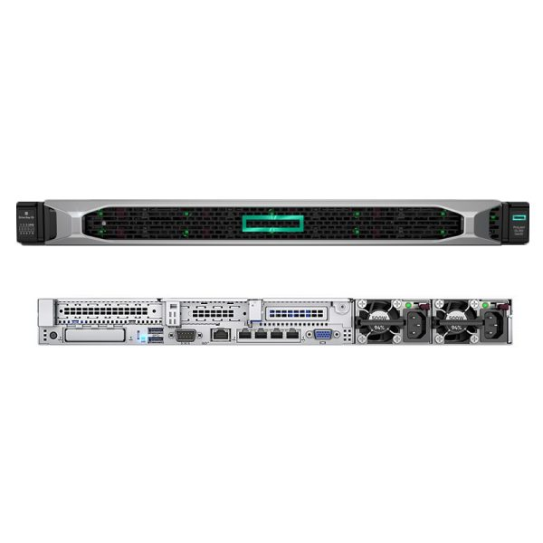 HPE-Proliant-DL360-Gen10