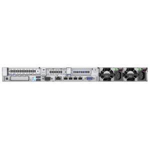 HPE-Proliant-DL360-Gen10-Back