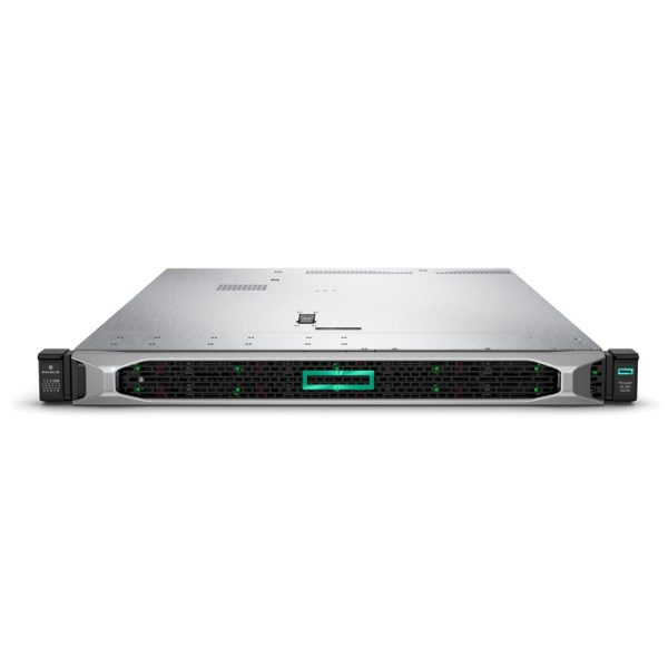 HPE-Proliant-DL360-Gen10-Front-B
