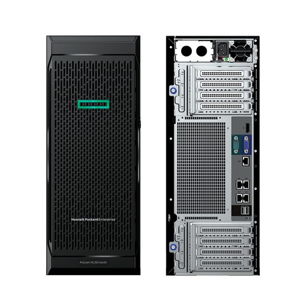 HPE-Proliant-ML350-Gen10-1