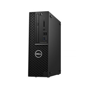 Dell-Precision-3431-SFF-Front-Right
