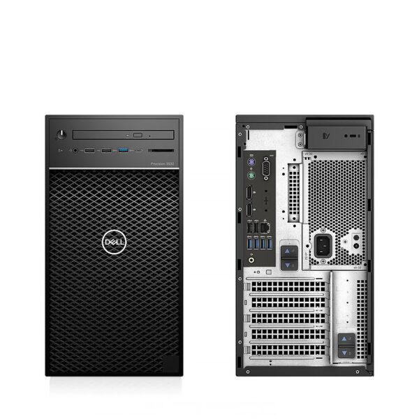 Dell-Precision-T3630