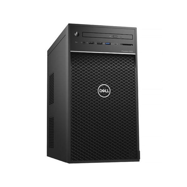 Dell-Precision-T3630-FR