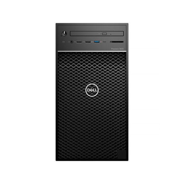 Dell-Precision-T3630-Front