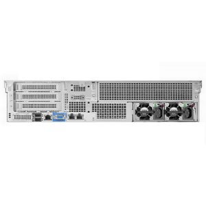 HPE-Proliant-DL180-Gen10-Rear