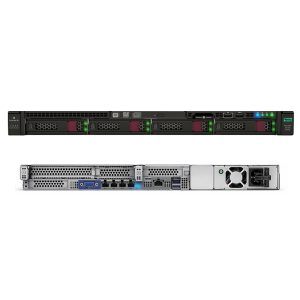 HPE-Proliant-DL325-Gen10-4LFF fixed power
