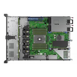 HPE-Proliant-DL325-Gen10-Inside