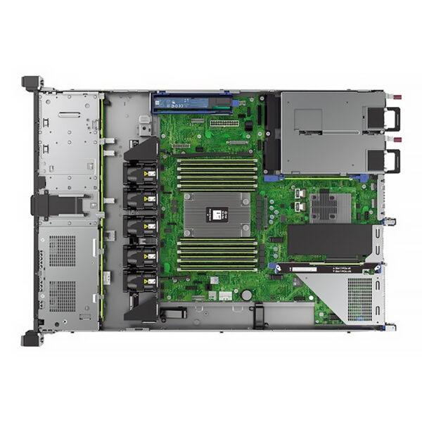 HPE-Proliant-DL325-Gen10-Inside