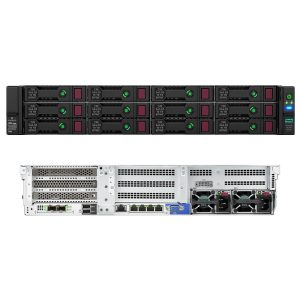 HPE-Proliant-DL380-Gen10-12LFF