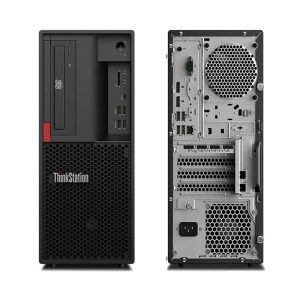 Lenovo-ThinkStation-P330-30CYS01A00-Duo