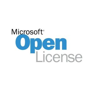 Microsoft OLP Open License Program Logo