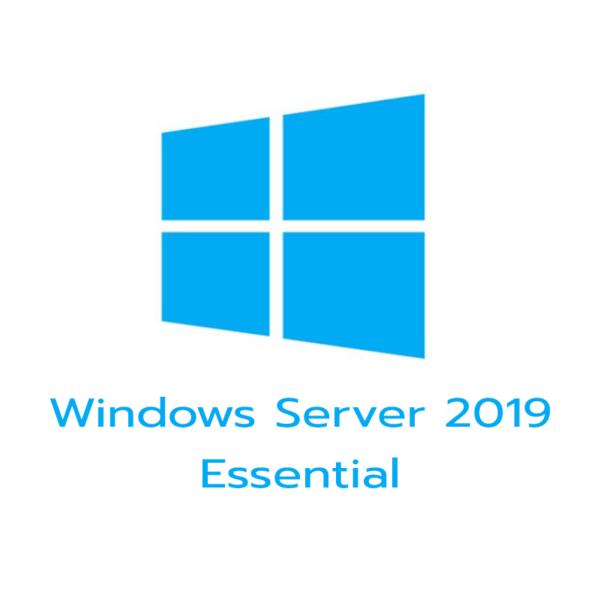 Windows Server 2019 Essential