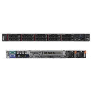 Lenovo-ThinkSystem-SR250-SFF