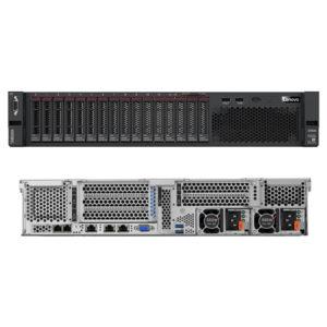Lenovo-ThinkSystem-SR550-SFF