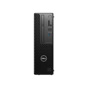 Dell-Precision-3440-SFF-Front