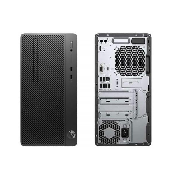 จำหน่าย HP 280 G6 Pro MT i5-10500 8GB 256SSD 1TB W10P (235Y0PA)